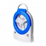 Wholesale - Three-In-One LED Rechargeable Fan (TR-598)