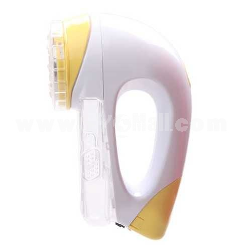 Electric Charging Fabric Lint Remover 2088