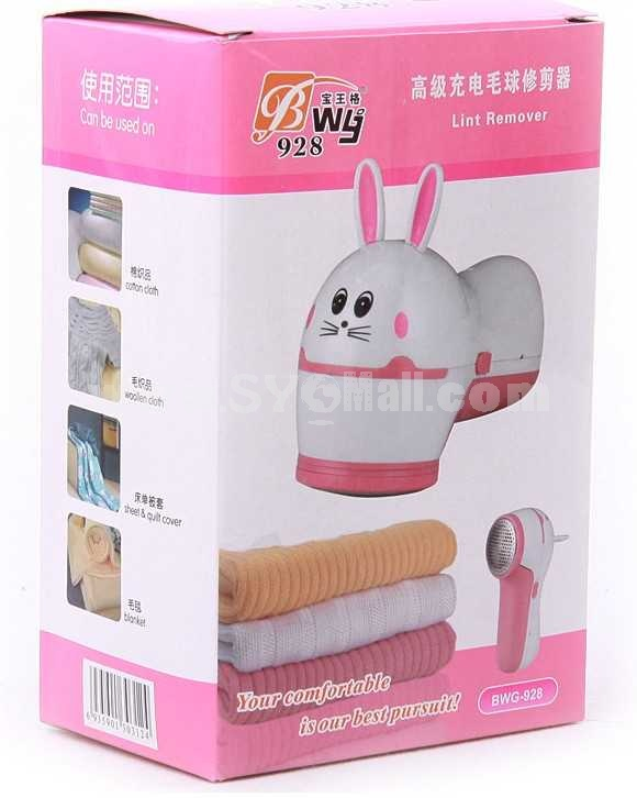 Electric Charging Fabric Lint Remover 928