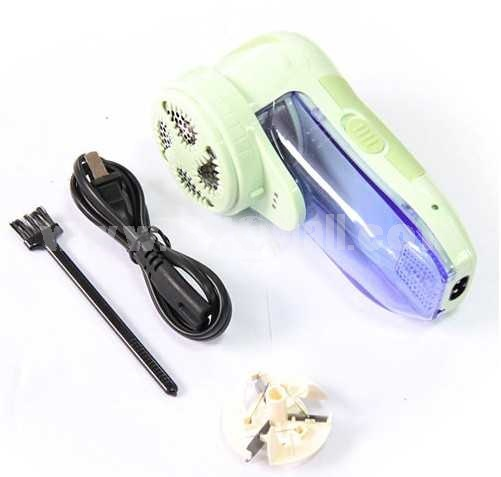Electric Charging Fabric Lint Remover 788