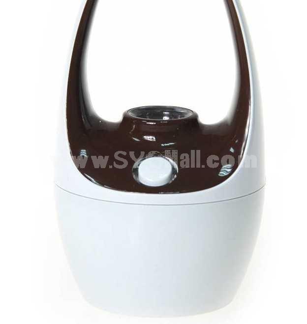 Mini USB Flower Basket Humidifer
