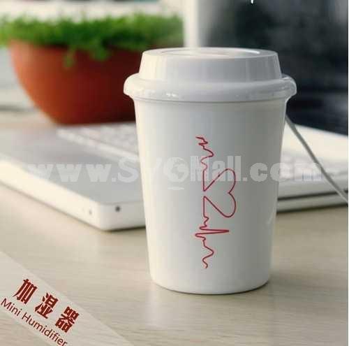 Mini Cup Shape Humidifer