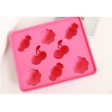 Wholesale - Creative Candy Color Ice Cube Tray