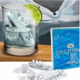 Wholesale - Creative Titanic Ice Cube Tray
