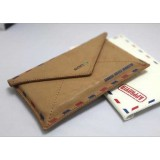 Wholesale - Classic Envelope Pattern Protective Case for iphone 4/4S
