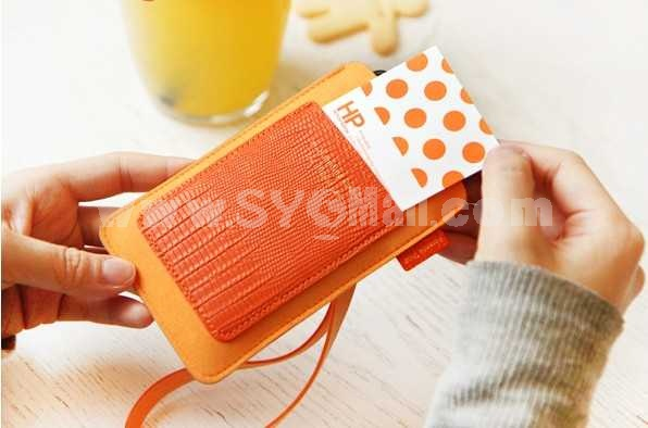 Korea Antenna Pattern Protective Case for iphone 4/4S