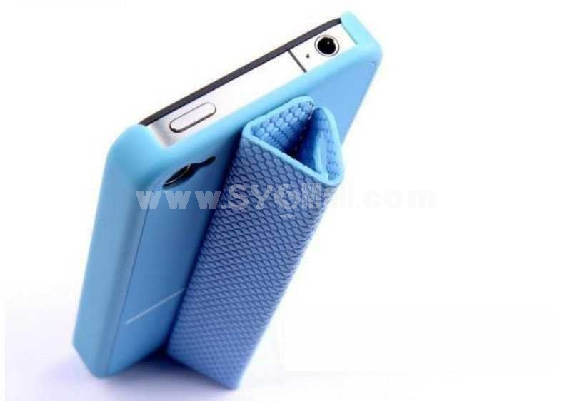 Multi Function Smart Case for iPhone 4/4s