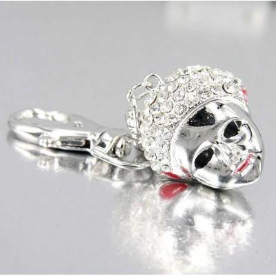 http://www.orientmoon.com/24111-thickbox/stylish-mask-pattern-diamonds-keychain.jpg