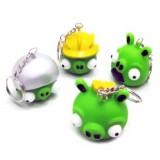 Wholesale - Stylish Angry Birds Series KeyChain