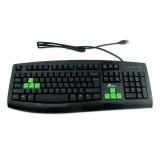Wholesale - CARPO Waterproof Keyboard (T600)