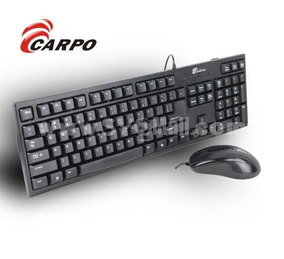 CARPO Waterproof Keyboard (T500)