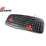 Wholesale - CARPO Waterproof Keyboard (T300)