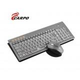 Wholesale - CARPO Wireless Keyboard+Mouse (H700)