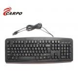 Wholesale - CARPO Wired Keyboard (T1200)