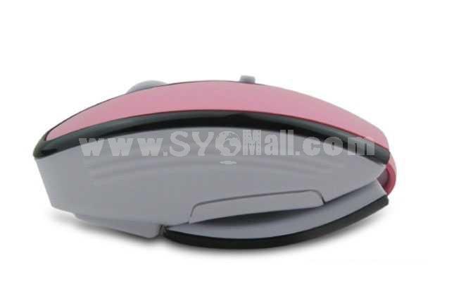 CARPO Noah's Ark Wireless Mouse (V2019)