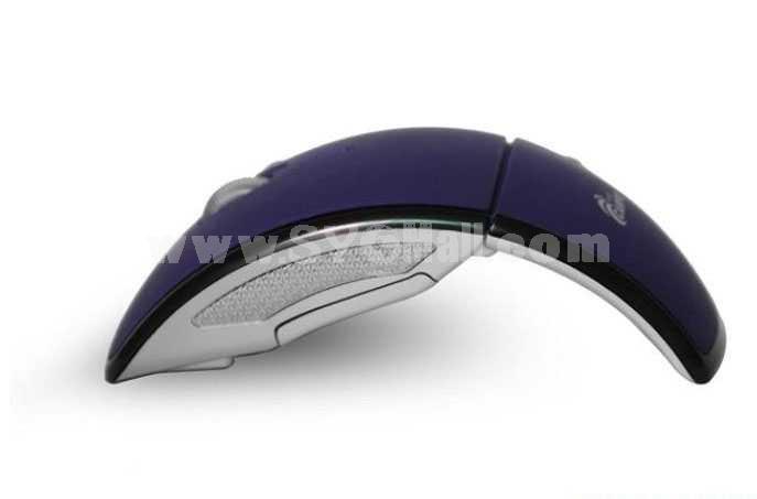 CARPO Wireless Arc Mouse (V2010)
