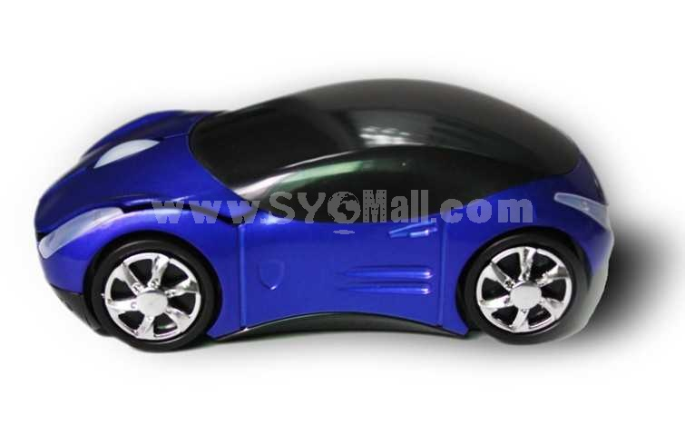 CARPO Ultrathin Car Style Wireless Mouse (V1700)