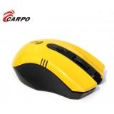 Wholesale - CARPO 2.4GHz 1600DPI Wireless Optical Mouse (F-16)