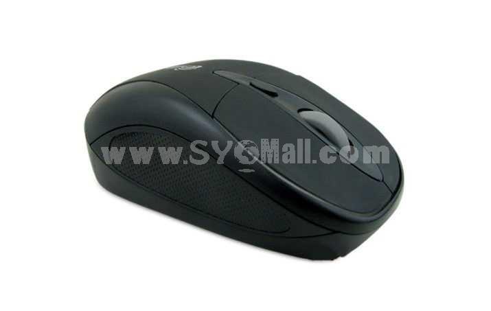CARPO 2.4G Wireless Optical Mouse (V2020)