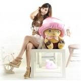 Wholesale - Cartoon Chopper  PP Cotton Stuffed Animal Plush Toy