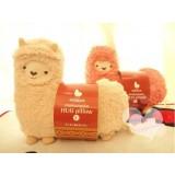 Wholesale - Japanese Cartoon Sheep PP Cotton Stuffed Animal Plush Toy
