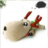 Wholesale - Cartoon Deer PP Cotton Stuffed Animal Plush Toy