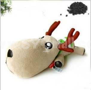 Lovely Cartoon Deer PP Cotton Stuffed Toys