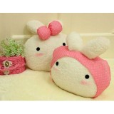 Wholesale - Cartoon Rabbit PP Cotton Stuffed Animal Plush Toy