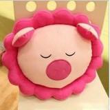 Wholesale - Cartoon Throw Pillows PP Cotton Stuffed Animal Plush Toy