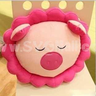 Lovely Cartoon Throw Pillows PP Cotton Stuffed Toys
