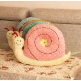 Wholesale - Cartoon Snall PP Cotton Stuffed Animal Plush Toy