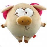 Wholesale - Cartoon Angel Puppy PP Cotton Stuffed Animal Plush Toy