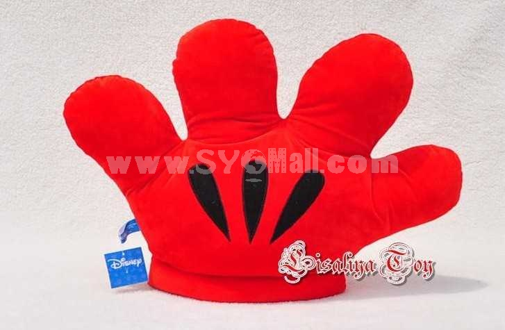 Lovely Glove Style PP Cotton Stuffed Toys