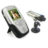 Wholesale - 2.4G Wireless Baby-Monitor (639+200)