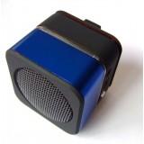 Wholesale - Mini Stereo Speaker With USB & SD Card Slot(E22)