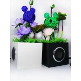 Wholesale - Snowwolf Handcrafted Four-In-One (Camera+Speaker+Microphone+Bonsai) (CH-2003)