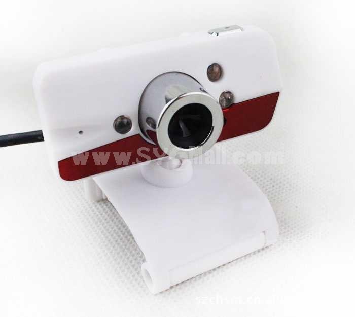 Mini Desktop Multimedia Camera For Notebook/PC (CH-100)