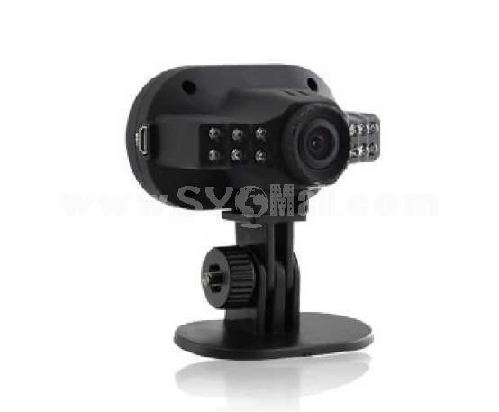 120 Degree Rotate 1.5 Inch Car Digital Video Recorder