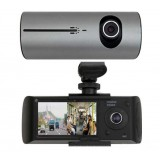 Wholesale - 140 Degree Ratating 2.7 Inch Car Digital Video Recorder