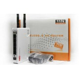 Wholesale - 300Mbps Wireless-N AP Router with Double Antenna (YY-7205)