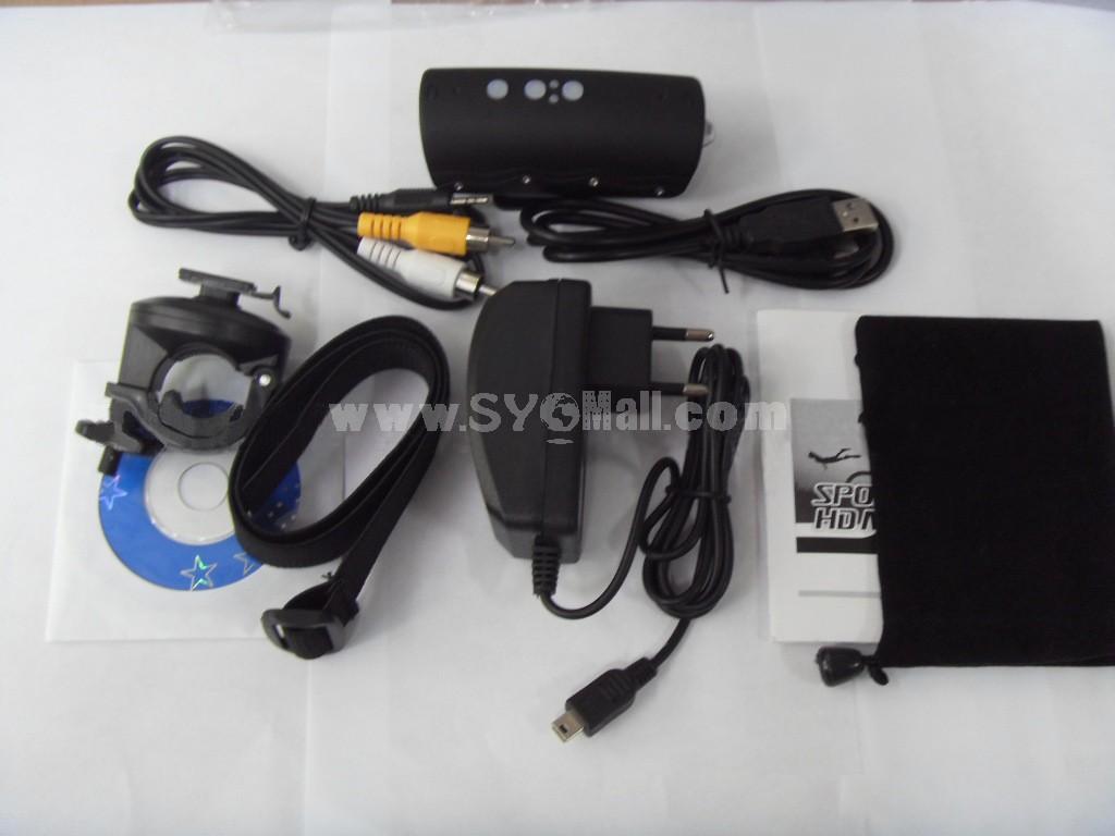 RD32 SPORTS HD Waterproof MINI DV