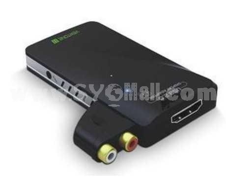 USB2.0 HDMI & Audio Adapter (YY-UGA06)