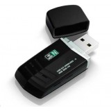Wholesale - 300Mbps USB Wireless Lan 802.11N (YY-Wl05)