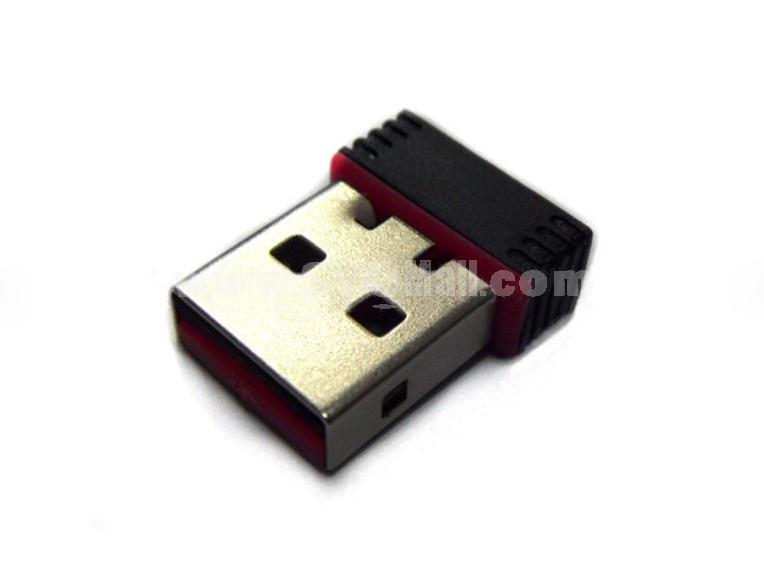 150M Wireless USB Network Adapter (YY-WL07)