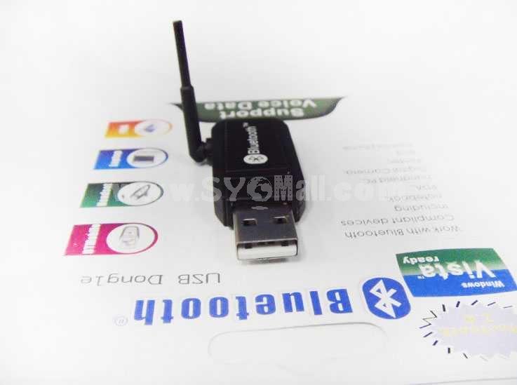 Bluetooth USB Mini Dongle