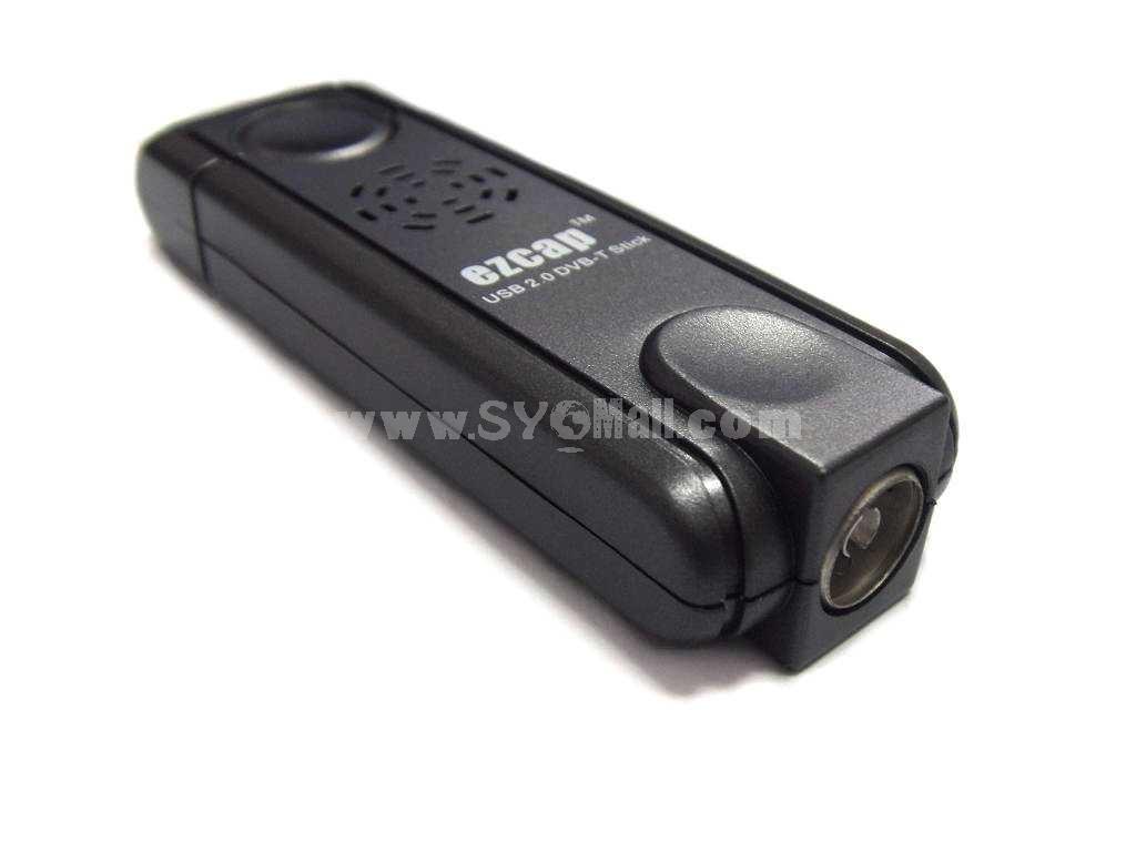 USB DVB-T Stick with FM&DAB (YY-DTV01)