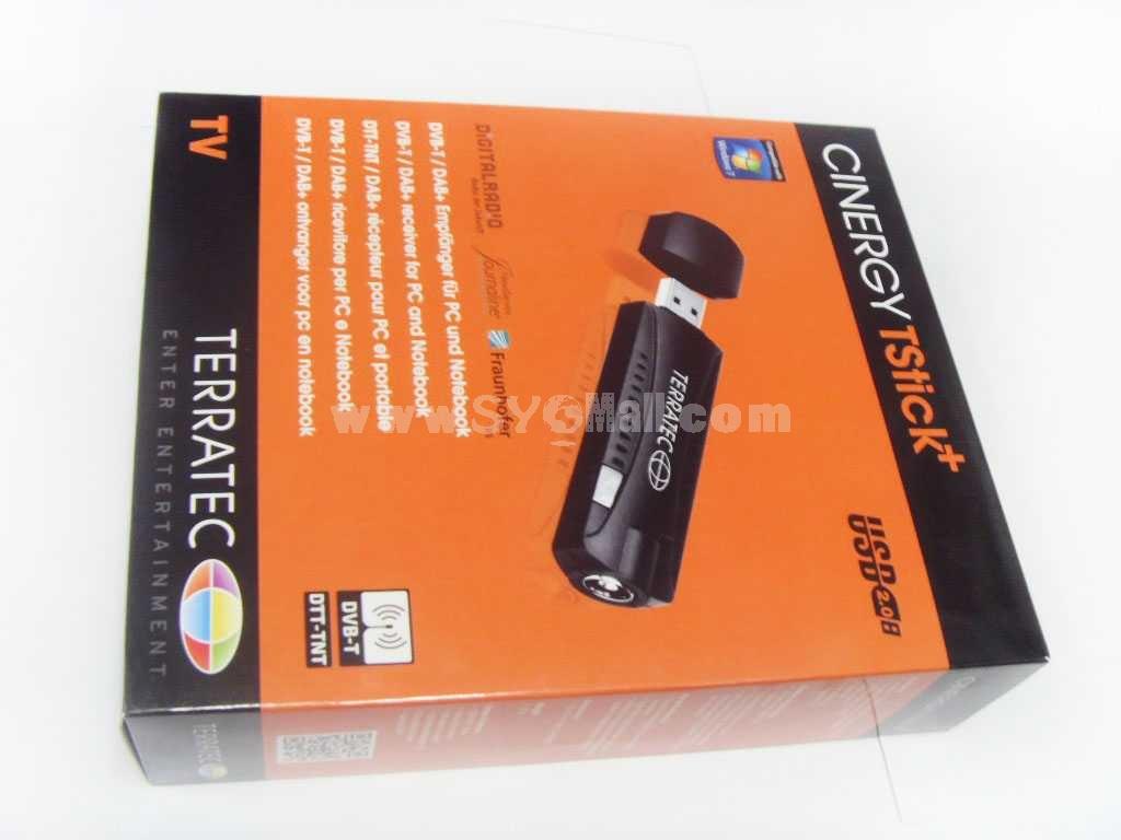 E4000 Mini DVB-T Stick with FMM&DABM (YY-DVBE4)