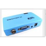 Wholesale - DVB-T LCD TV BOX