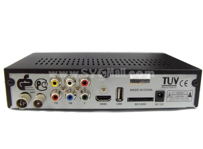 HD SET-TOP BOX (YY-AIR BOZ)