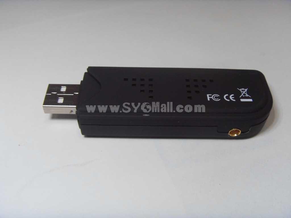 USB ISDBT-T STICK (YY-ISDBT2)